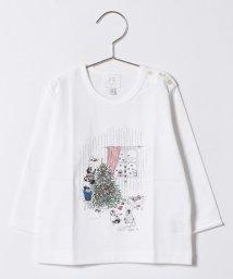 agnes b. ENFANT/SBA0 L TS  Tシャツ/500628413