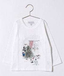 agnes b. ENFANT/SBA0 E TS  Tシャツ/500628415