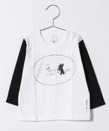 agnes b. ENFANT/SAB1 L TS  Tシャツ/500628418