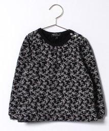 agnes b. ENFANT/M326 E SWEAT SHIRT  スウェットシャツ/500628419
