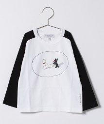 agnes b. ENFANT/SAB1 E TS  Tシャツ/500628420