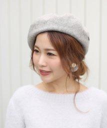 Bou Jeloud/ふんわりベレー帽/500629644