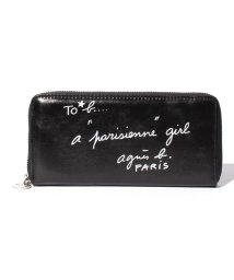 To b. by agnes b./WK16 WALLET 財布/500634985