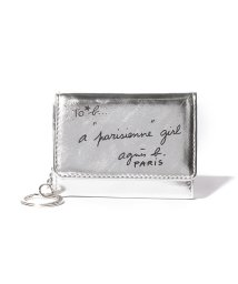 To b. by agnes b./WK16 WALLET 財布/500634986