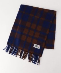 NOLLEY'S/【Scottish Tradition/スコティッシュ トラディション】 チェックマフラー/500635605