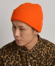 SHIPS MEN/SHIPS BLUE STORE: アメリカ製 ワッフルニットキャップ/500643028