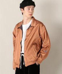 JOURNAL STANDARD/FILL THE BILL/ フィルザビル: REVERSIBLE SOUVENIR JACKET/500644839