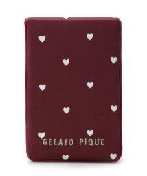 gelato pique/ハートサテンミラー/500645534