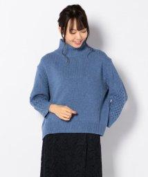 JIYU-KU /【Class Lounge】CHARMENT ニット/500646394