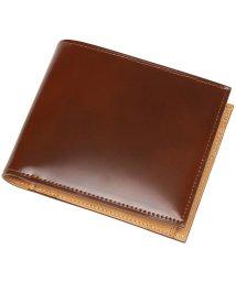 ADC/コードバン二つ折り財布/500628512