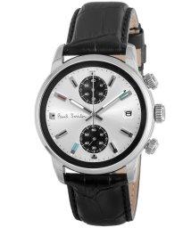 Paul Smith/Paul Smith BLOCK CHRONO 腕時計 P10031 メンズ/500633009