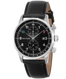 Paul Smith/Paul Smith BLOCK CHRONO 腕時計 P10140 メンズ/500633010