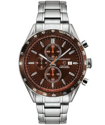 GUIONNET/GUIONNET FLIGHTIMER レーシングクロノ FLIGHTIMER レーシングクロノ 腕時計 FC42YSVBR メンズ/500633013