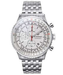 GUIONNET/GUIONNET Flight Timer Professional Flight Timer Professional 腕時計 FT44SSV メンズ/500633015