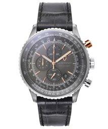 GUIONNET/GUIONNET Flight Timer Professional 腕時計 FT44SSV メンズ/500633015