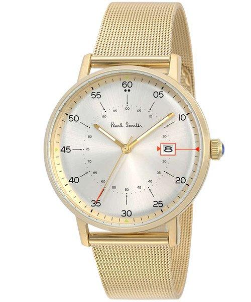 Paul Smith GAUGE 腕時計 メンズ
