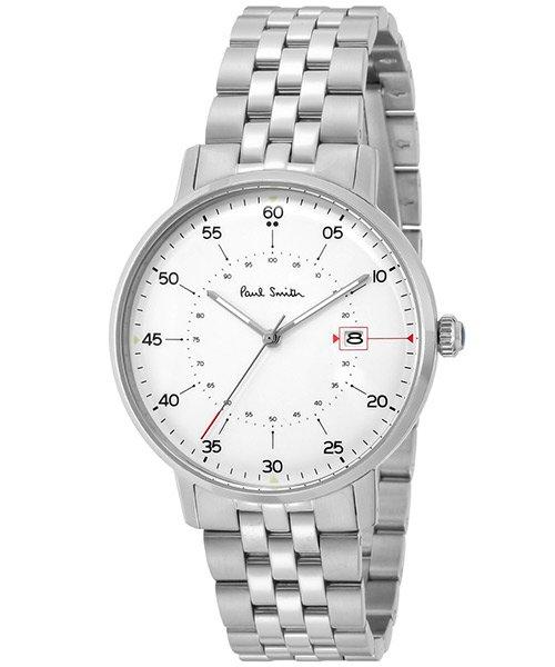 Paul Smith GAUGE 腕時計 P10074 メンズ
