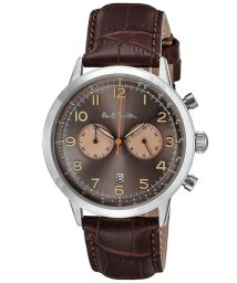 Paul Smith/Paul Smith PRECISION CHRONO 腕時計 P10014 メンズ/500633026