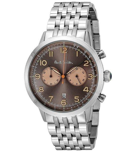 Paul Smith PRECISION CHRONO 腕時計 P10018 メンズ