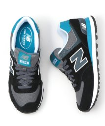 NEW BALANCE/New Balance ML574 スニーカー/500633205