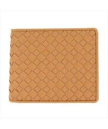 GUIONNET/GUIONNET 手にしたその日から楽しめる本革の味わい 二つ折り財布 PG201S メンズ/500633367