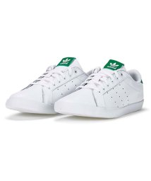 ADIDAS/ADIDAS ORIGINALS STAN SMITH MISS STAN  FTWWHT FTWWHT GREEN スニーカー M19536/500633500