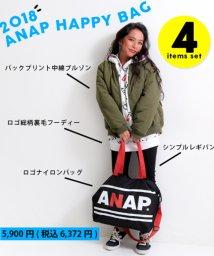 ANAP/【2018年福袋】ANAP/500638536