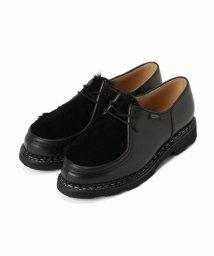 JOURNAL STANDARD/【PARABOOT/パラブーツ】ミカエル ラパン:革靴/500647169