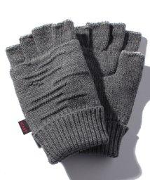 JNSJNM/【EDWIN】フィンガーフリー手袋/500631937