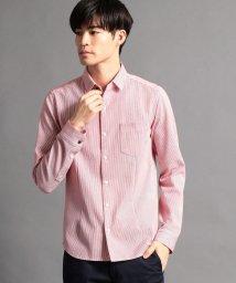 NICOLE CLUB FOR MEN/ショートレギュラーカラーシャツ/500633617