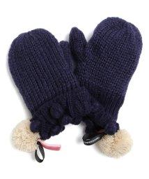 ampersand / F.O.KIDS MART/ぼんぼん付き手袋/500645478