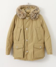 URBAN RESEARCH Sonny Label/WOOLRICH ARCTIC PARKA ML/500647094