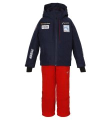 Phenix/フェニックス/キッズ/NORWAY TEAM KIDS TWO-PIECE/500647613
