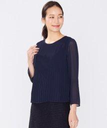 JIYU-KU /ロイヤルシフォン カットソー(検索番号W27)/500648942