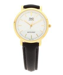 grove/Q&Q アワーマーク腕時計/500624270