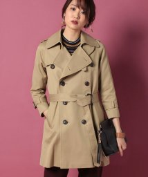 beautiful people/ultimatepima twilltrench coat/500638597