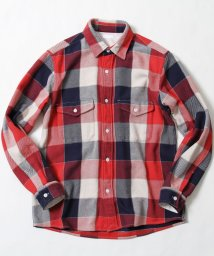 coen/CPOシャツジャケット/500647401