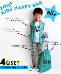 ANAP KIDS/【子供服 2018年福袋】 ANAP KIDS(男の子)/500649155