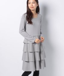 ELISA/カシミヤブレンド  /10263681N