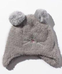 petit main/BABYマシュマロアニマル帽/500638627