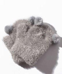 petit main/BABYマシュマロアニマル手袋/500638629