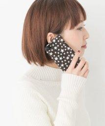 URBAN RESEARCH/Hashibami  METALLIC STAR iphoneケース/500651597