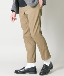 URBAN RESEARCH/TWO NEO LOFFER PANTS/500651603