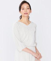 JIYU-KU /NOIE2WAYストレッチ ブラウス(検索番号W35)/500653251
