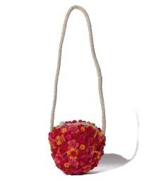 LAGOM/お花いっぱいポシェット/500641471