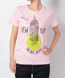 GooTee/NEW YORK/500640060