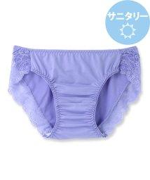 fran de lingerie/Nudy Basic -fill- ヌーディーベーシックフィル サニタリー/500654413
