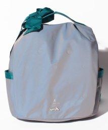 LANVIN en Bleu(BAG)/ルブラン リュックサック/LB0004608