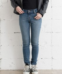 LEVI'S LADY/711 ASIA SKINNY ANTIQUED/500639641