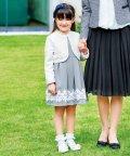 anyFAM(KIDS)/【KIDS】グログラン ワンピース/500654637